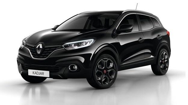 Renault Kadjar Night & Day /Renault