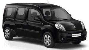 Renault Kangoo w wersji Grand