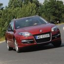 Renault Laguna 2.0 dCi - test dugodystansowy