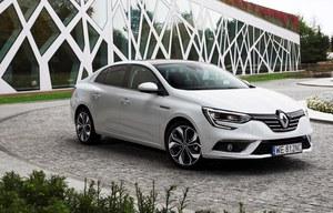 Renault Megane GrandCoupe wycenione w Polsce