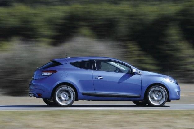 Renault megane GT /