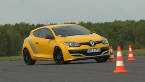 Renault Megane RS 275 Trophy - test