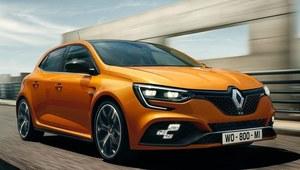Renault Megane RS zaprezentowane