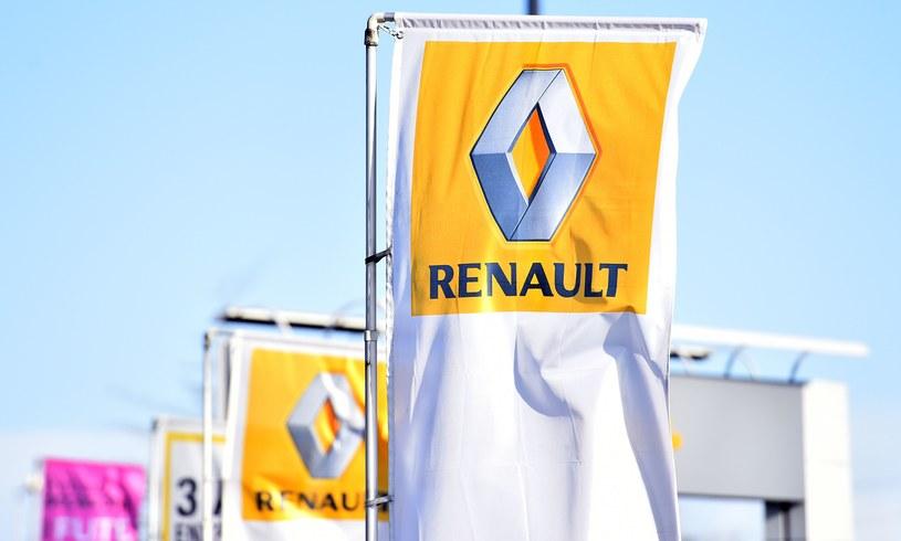 Renault może się znaleźć w podobnych kłopotach jak Volkswagen /AFP