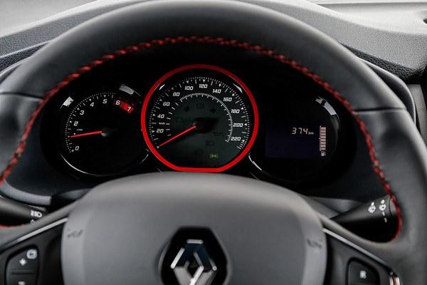 Renault Sandero RS