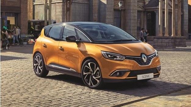 Renault Scenic /Renault