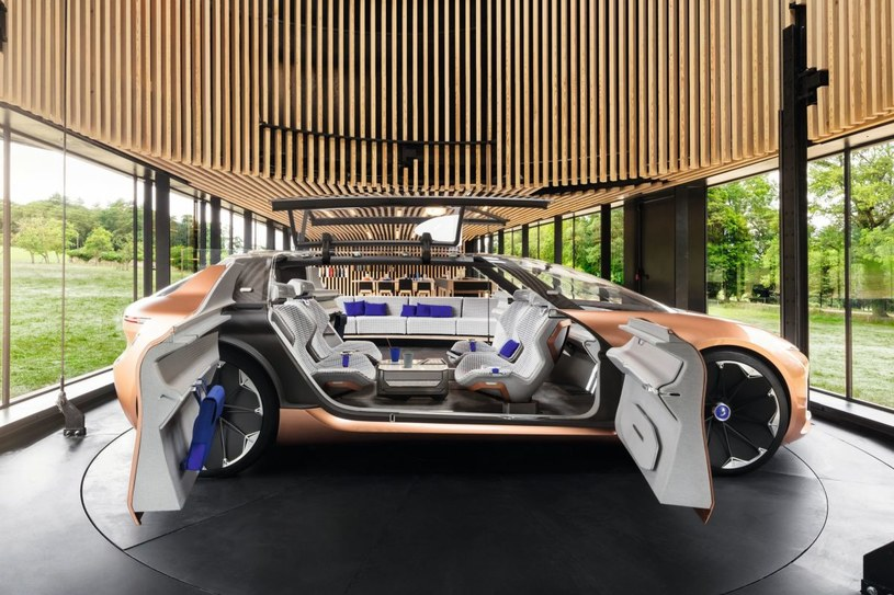Renault Symbioz /