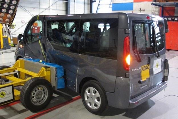 Renault Traffic /