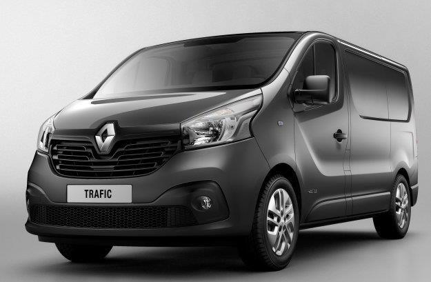 Renault Trafic /