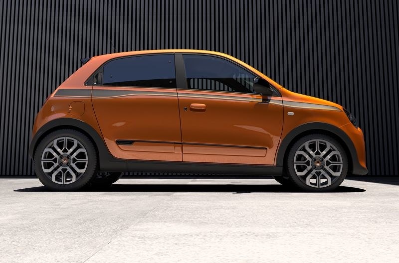 Renault Twingo GT /