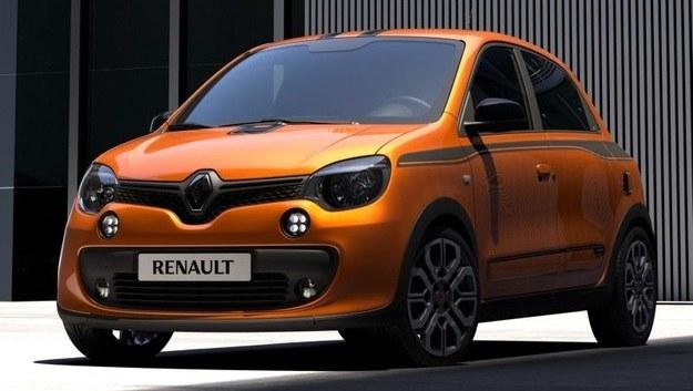 Renault Twingo GT /Renault
