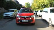 Renault Twingo SCe 70 Intens - test