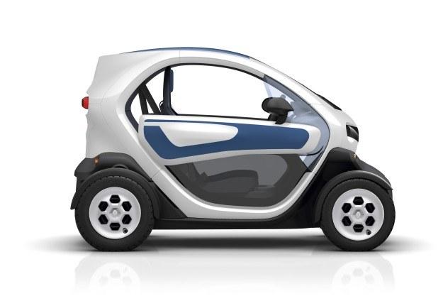 Renault Twizzy /