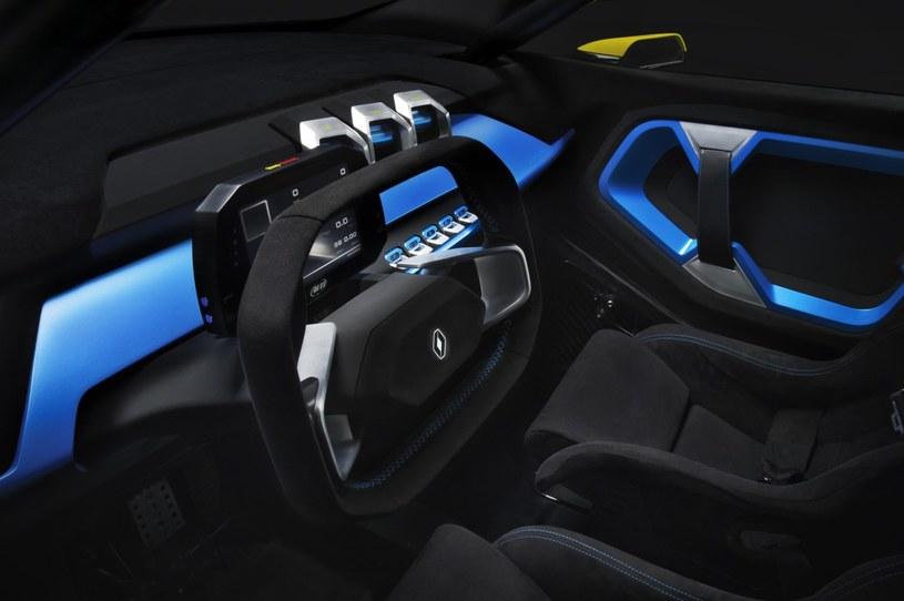 Renault ZOE e-Sport /