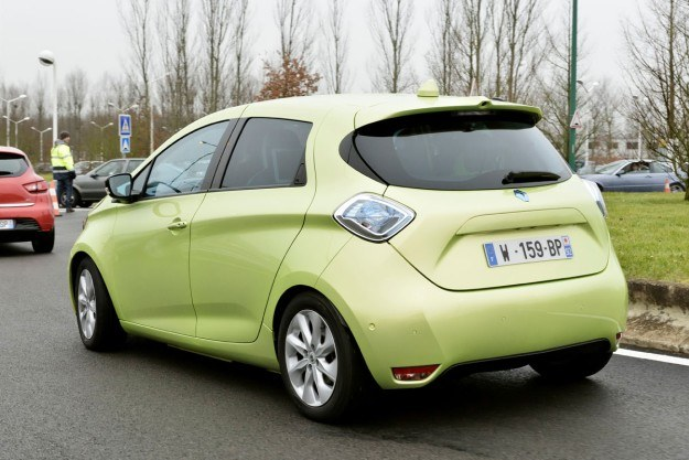 Renault Zoe Next Two /