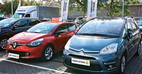 Renault /Motor