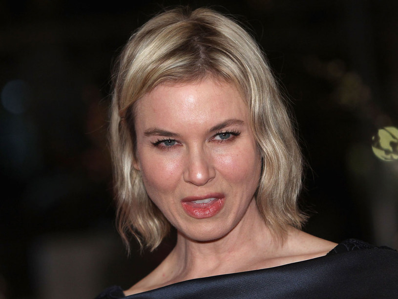 Renee Zellweger   /Getty Images/Flash Press Media