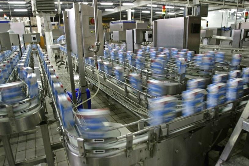Replikatory żywności wkrótce pojawią się w największych fabrykach? /123RF/PICSEL