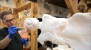 Replikę mumii sprzed 5 tys. lat wykonano... w technice 3D