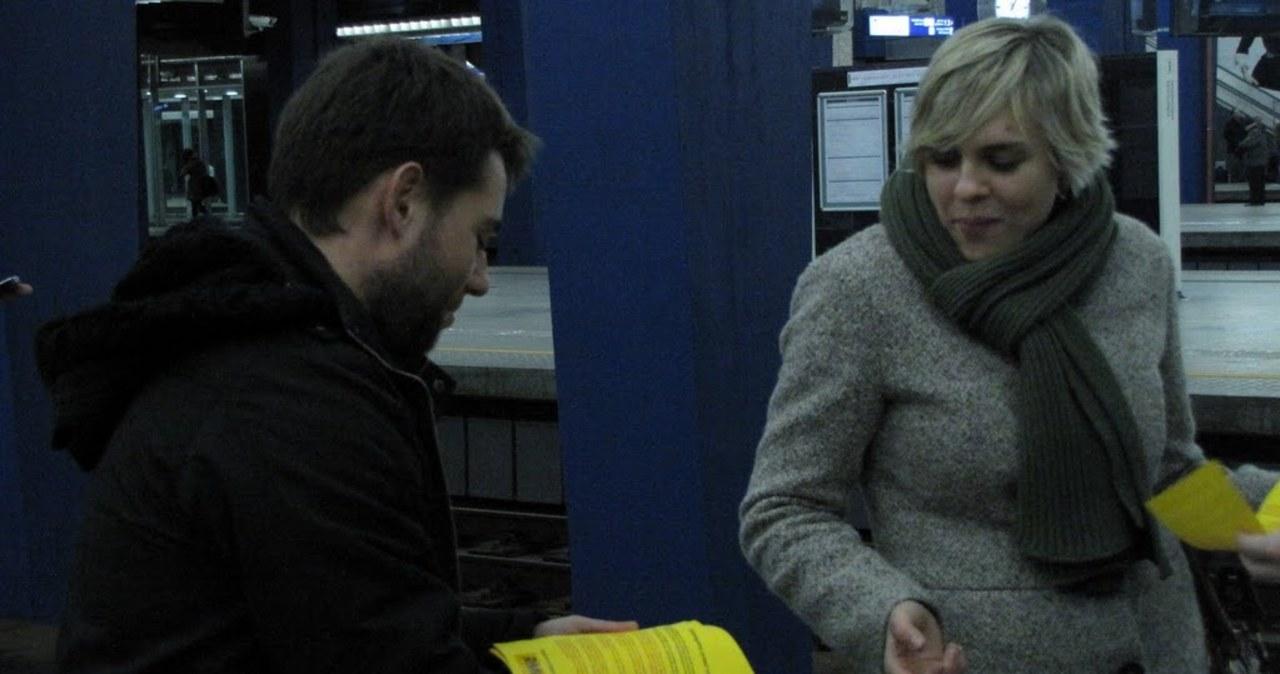 Reporter RMF FM ostrzega pasażerów i radzi, jak przetrwać z nowym rozkładem jazdy