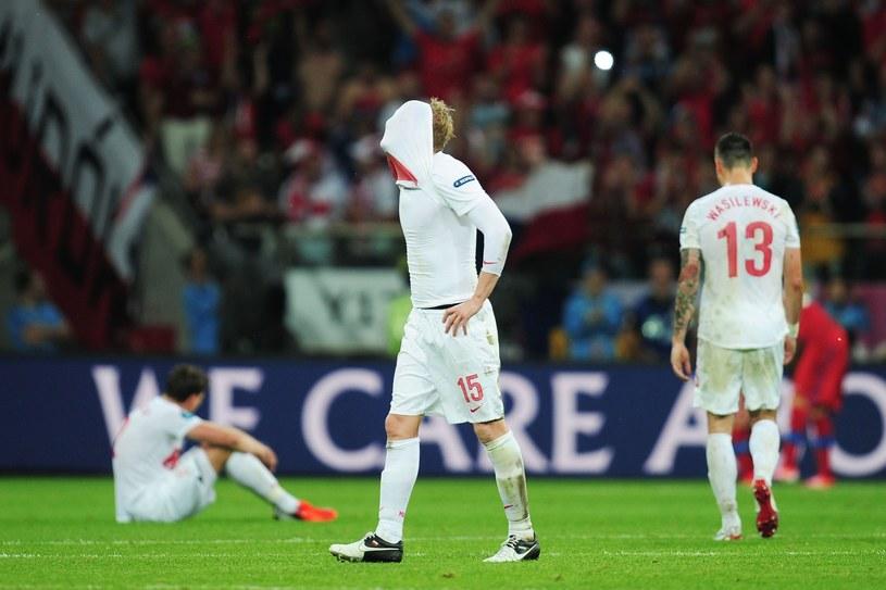 Reprezentacja Polski nie wyszła z grupy /Jamie McDonald /Getty Images
