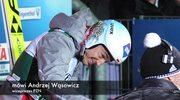 Reprezentacja Polski wygrała konkurs drużynowy w Klingenthal