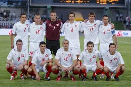 Reprezentacja Polski zajmuje 21. miejsce w rankingu FIFA Fot. Tomasz Markowski /Agencja Przegląd Sportowy