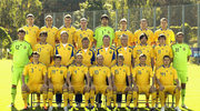 Reprezentacja Ukrainy w tegorocznych Mistrzostwach Europy w piłce nożnej