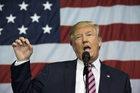 Republikanin Donald Trump