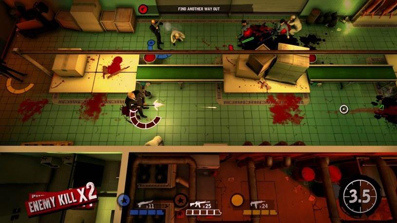 Reservoir Dogs: Bloody Days /materiały prasowe