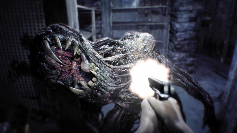 Resident Evil 7 /materiały prasowe