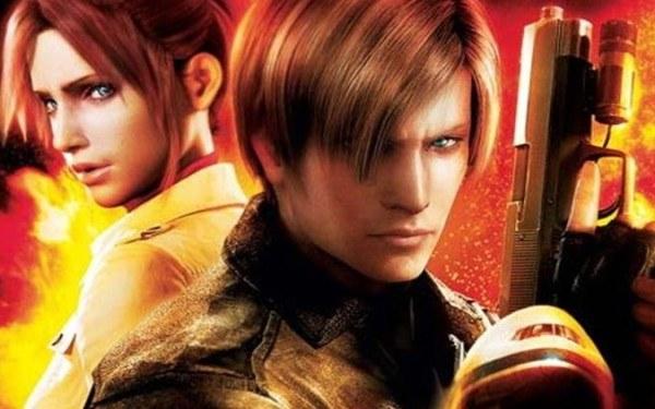 Resident Evil: Degeneration - motyw graficzny /Informacja prasowa