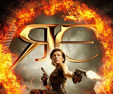 """""""Resident Evil: Ostatni rozdział"""": Pożegnanie z serią"""