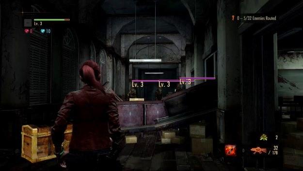 Resident Evil: Revelations 2 /materiały prasowe