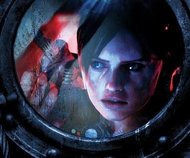 Resident Evil: Revelations doczeka się wersji Xbox One i PlayStation 4