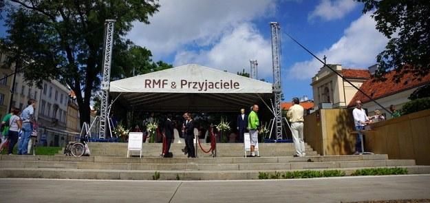 Restauracja RMF & Przyjaciele: Ośmiorniczki zjedzone. Słuchacze nagrani!