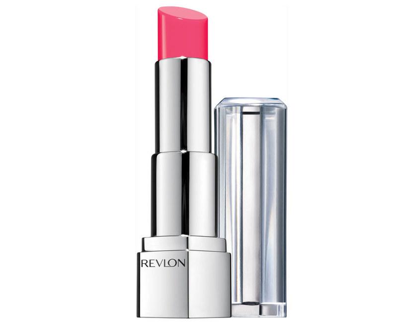 Revlon Ultra HD™ Lipstick /Styl.pl/materiały prasowe