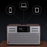 Revo SuperCD - szkocki zestaw Hi-Fi