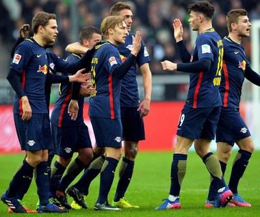 Rewelacja Bundesligi nie zagra w LM przez przepisy UEFA? Wideo