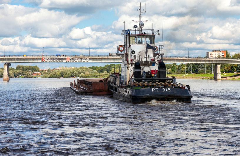 Rewitalizacja polskich rzek pochłonie ponad 60 mld złotych /123RF/PICSEL