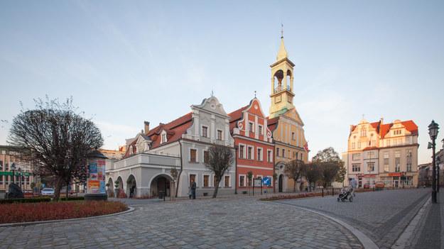 Rewitalizacja Starego Miasta w Sandomierzu, fot. Ministerstwo Finansów /INTERIA.PL