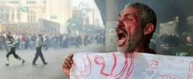 Rewolucja w Egipcie