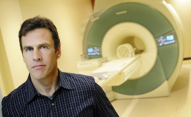 Rezonans magnetyczny zamiast wykrywacza kłamstw?