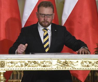 Rezydenci o nowym ministrze: Ta zmiana oddala koniec protestu