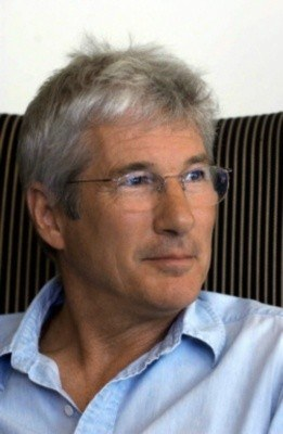 / Richard Gere /