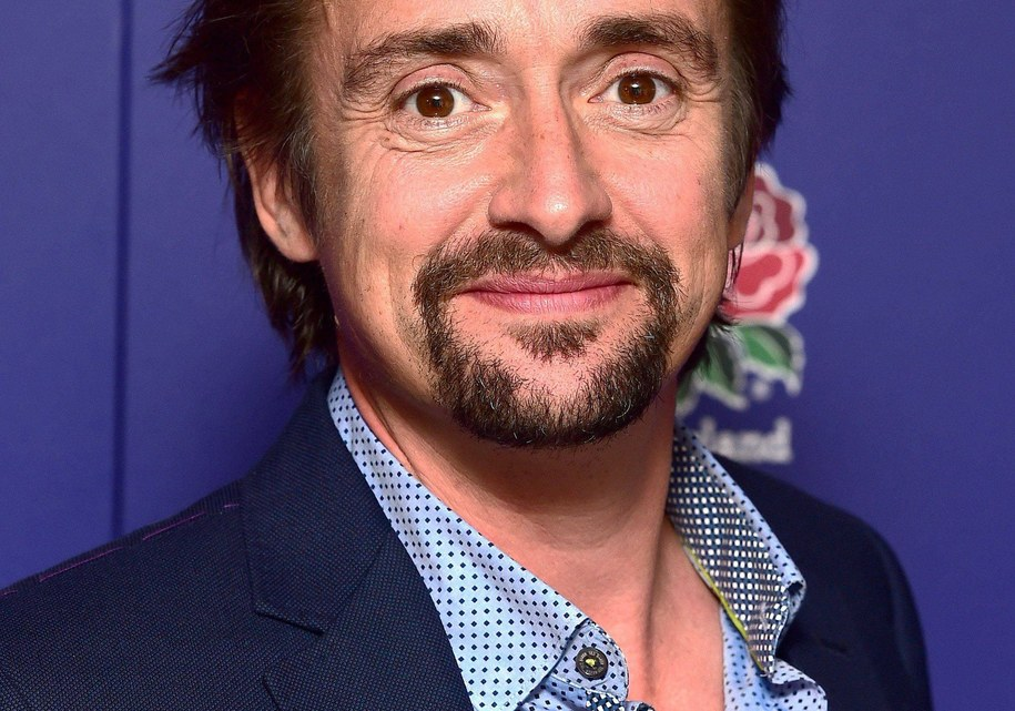 Richard Hammond /Ian West /PAP/EPA