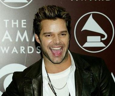 Ricky Martin ma 40 lat