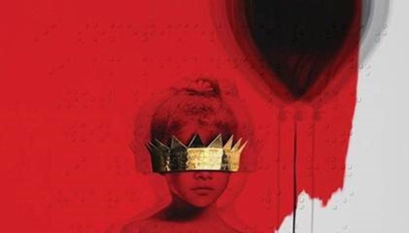 """Rihanna """"Anti"""": Bez skrótów, bez nudy"""