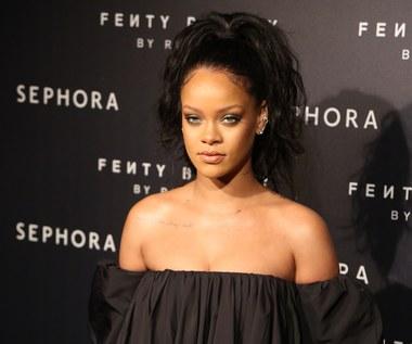 Rihanna będzie miała swoją ulicę na Barbadosie
