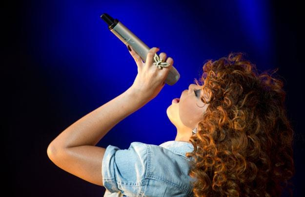 "Rihanna: ""Seks-taśma? Sezon ogórkowy w mediach!"" fot. Ian Gavan /Getty Images/Flash Press Media"